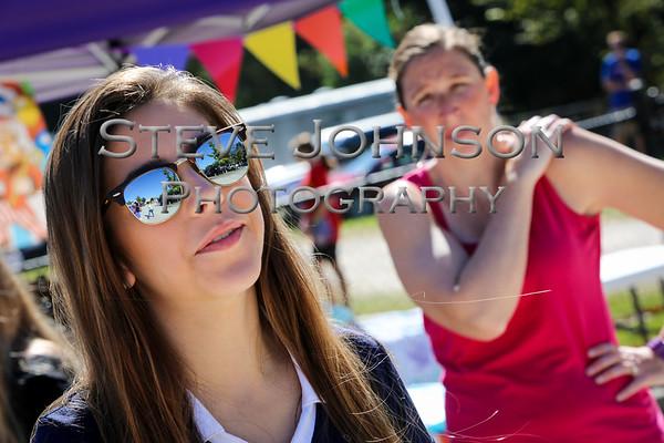 2016 Dunham Carnival