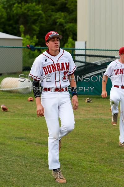 2017 Dunham Baseball