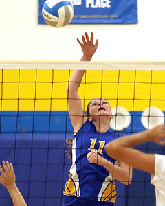 2016 Esko Eskomos Volleyball