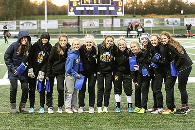 2016 Esko Girls' Soccer