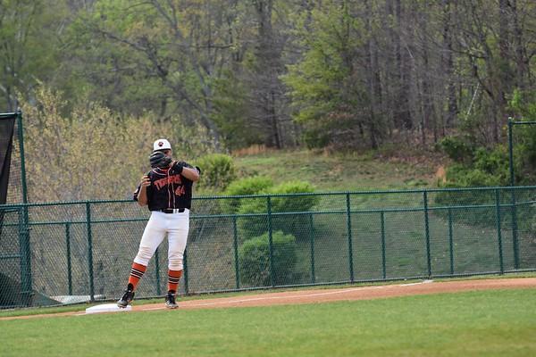 Hargrave Varsity Baseball 2017