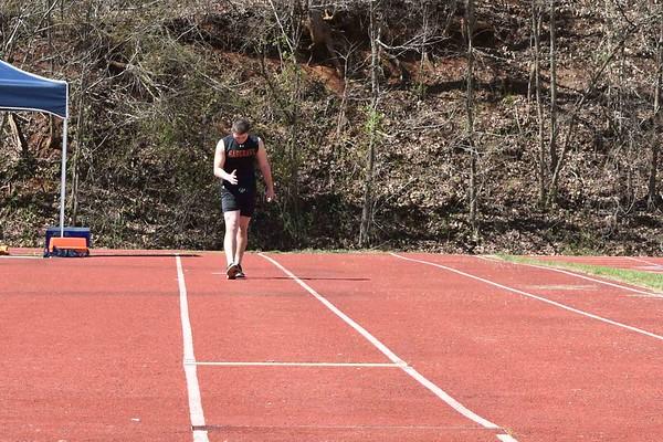 Track at VES 040117