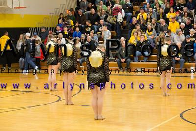 Hutch Dance 3
