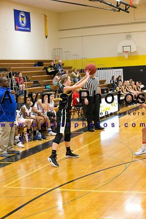 Girls Basketball vs St. Cloud Apollo