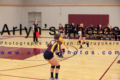 LPHT Volleyball vs SWC Oct 11