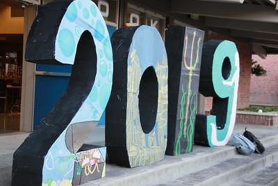 2019 Atlantis Homecoming