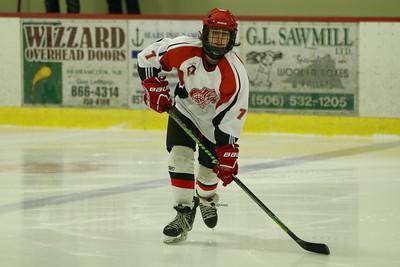 Moncton Tournament Game 2