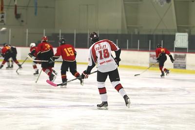 Moncton Tournament Game 4