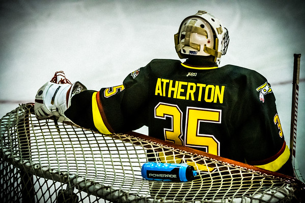 #35 - Drennen Atherton