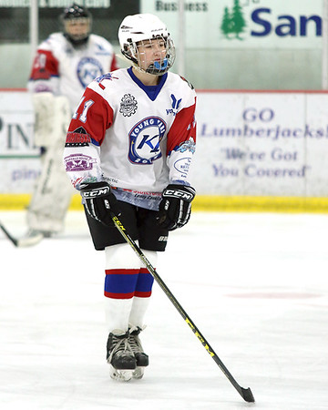 2017 K1 Sportswear Northern MN Girls All-Star Hockey