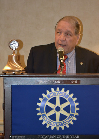 8-8-2016 Rotary Meeting