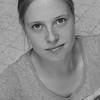 Isabelle - portret zonder reflectiescherm