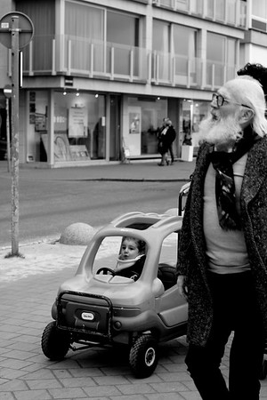 Opdracht straatfotografie DOVO