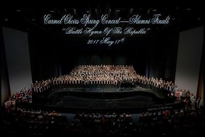 Spring Concert 05-17-2017