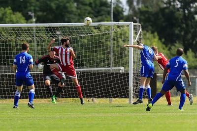 Broxbourne Borough FA Cup