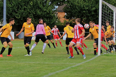 Fakenham Town TN Premier League