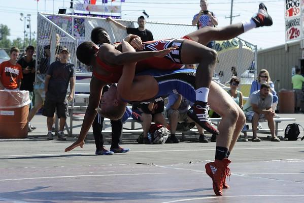 NYS Fair Wrestling Challenge