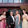 "2011 Houston Grand Opera Ball - ""My Fair Ladies"""