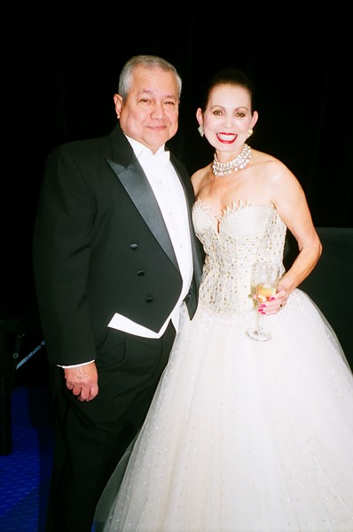 Opera Ball 2007 - The Cinderella Ball