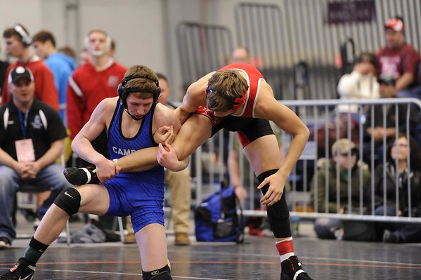 Section III Championships: Prelims & Quarters