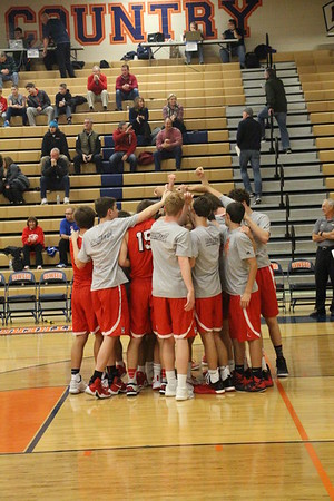 HC Varsity v Oswego Nov. 25 (Hoops for Healing)