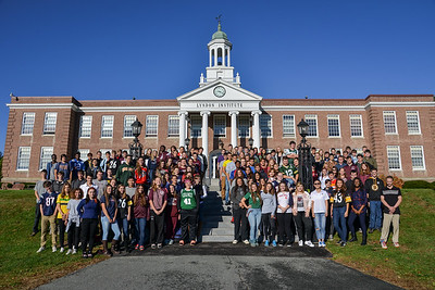 2016-17 Senior Class Photo