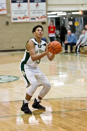 12-03-16 Sophomore Basketball
