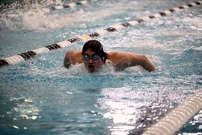 12-13-2016 Swimming
