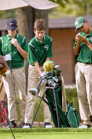 2016-09-27 Golf at Ridgemoor
