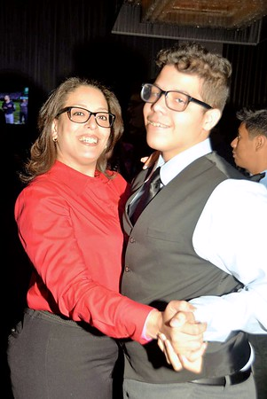 2016-10-30 Mother Son Dance