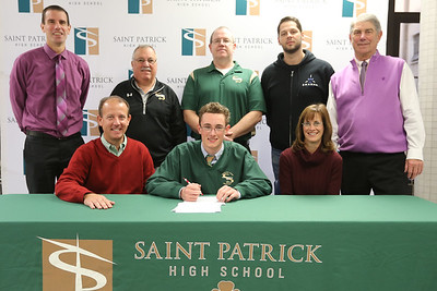 2016-11-14 Galante Signing Day