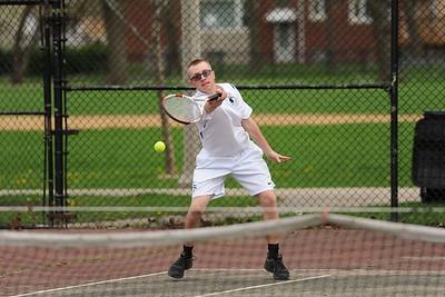 2017-04-18 Tennis