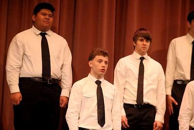 2017-04-27 Choral Concert