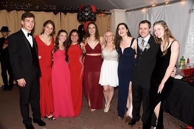 2017 LTS Prom I photos by Gary Baker
