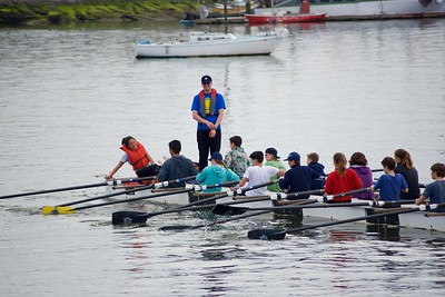 2017_3_19 Learn to Row Day