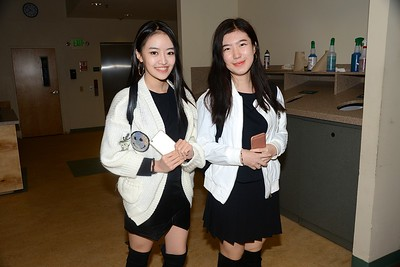 BBA Spirit Week…The Twin Thing photos by Gary Baker