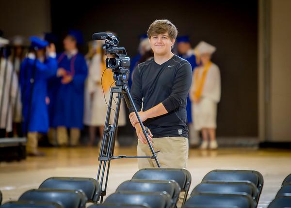 2017 BHS Baccalaureate