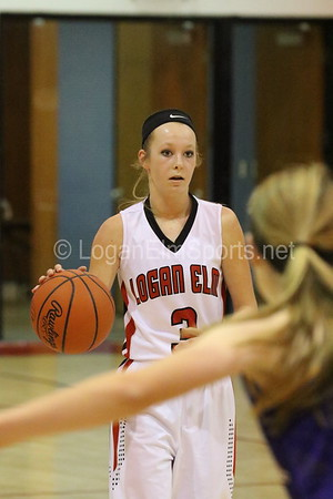Girls Basketball v Bloom Carroll