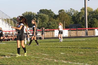 Girls Soccer v Waverly