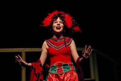 LTS Presents Phantom Of The Opera II photos by Gary Baker