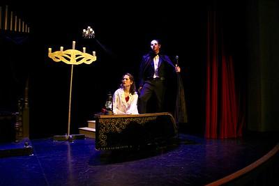 LTS Presents The Phantom Of The Opera III photos by Gary Baker
