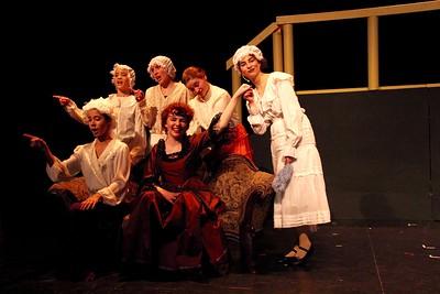 LTS The Phantom Of The Opera I photos by Gary Baker