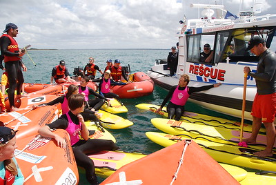 P2P 2017 Watersafety