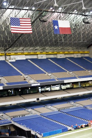 UIL State Marching Contest 11/8/2016