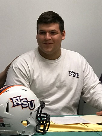 Wil Bordelon signs to NSU