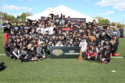 Horizon League Outdoor Track and Field Championships / May 5-7
