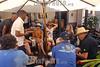 Cuba : La Canchanchara - Trinidad Santi Espíritus - 6 de abril de 2017 / Kuba : Touristen - Tourismus © Agustín Rey Borrego Torres/LATINPHOTO.org