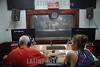Cuba : Emisora de Radio , Trinidad Santi Espíritus , 6 de abril de 2017 / Kuba : Radiostation © Agustín Rey Borrego Torres/LATINPHOTO.org