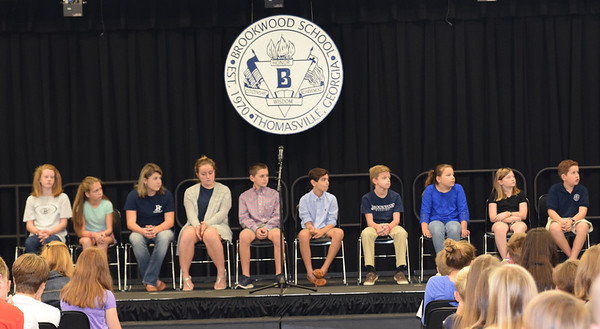 4th- 8th Grade Spelling Bee