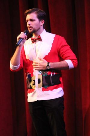 2016 Holiday Magic Saturday - Ed